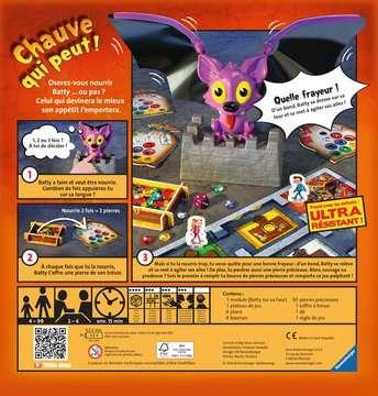 Chauve qui peut Jeux de société;Jeux enfants - Image 2 - Ravensburger