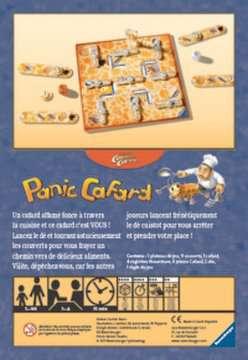 Panic Cafard  Coup de cœur  Jeux;Jeux de société enfants - Image 2 - Ravensburger