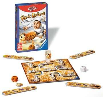 Panic Cafard  Coup de cœur  Jeux;Jeux de société enfants - Image 3 - Ravensburger