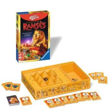 Ramsès  Coup de cœur  Jeux de société;Jeux famille - Image 2 - Ravensburger