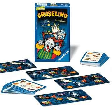 23081 Mitbringspiele Gruselino von Ravensburger 3