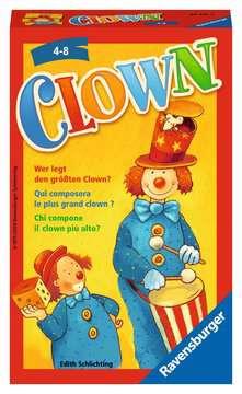 Clown Spiele;Mitbringspiele - Bild 1 - Ravensburger