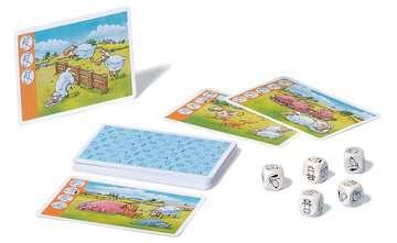 Animal Party Jeux;Mini Jeux - Image 3 - Ravensburger