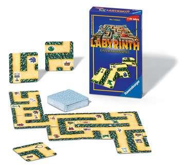 Labyrinth - Das Kartenspiel Spiele;Kartenspiele - Bild 2 - Ravensburger