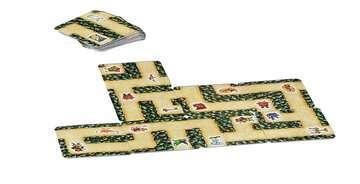 Labyrinthe kaartspel / Labyrinthe jeu de cartes Jeux;Mini Jeux - Image 3 - Ravensburger