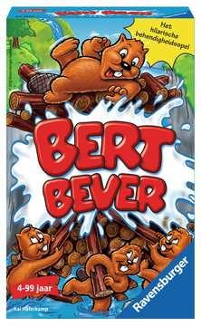 Bert Bever Spellen;Pocketspellen - image 1 - Ravensburger