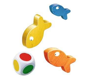 23334 Mitbringspiele Tempo, kleine Fische! von Ravensburger 3