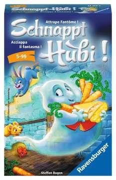 Schnappt Hubi! Spiele;Mitbringspiele - Bild 1 - Ravensburger