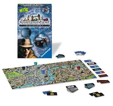 Scotland Yard Spellen;Pocketspellen - image 2 - Ravensburger