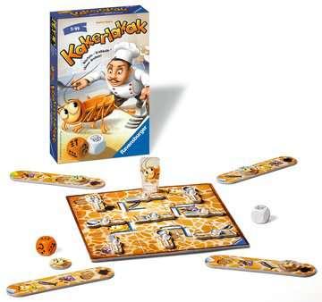 Kakerlakak Spiele;Mitbringspiele - Bild 2 - Ravensburger