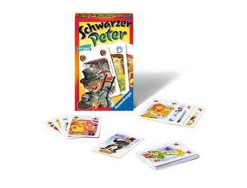 Schwarzer Peter Spiele;Mitbringspiele - Bild 2 - Ravensburger