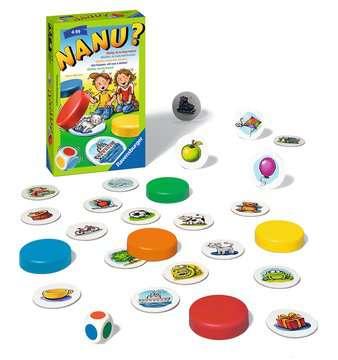 NANU Hry;Cestovní hry - image 2 - Ravensburger