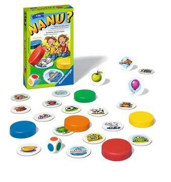 NANU Hry;Cestovní hry - image 3 - Ravensburger