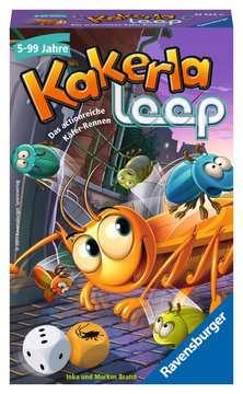 Kakerlaloop Spiele;Mitbringspiele - Bild 1 - Ravensburger