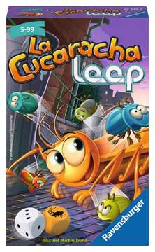 La Cucaracha LoopMINI Hry;Cestovní hry - image 1 - Ravensburger