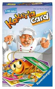 KakerlaCard Spiele;Mitbringspiele - Bild 1 - Ravensburger