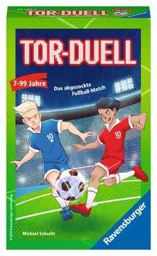 Tor-Duell Spiele;Mitbringspiele - Bild 1 - Ravensburger