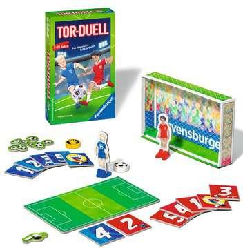 23442 Mitbringspiele Tor-Duell von Ravensburger 2