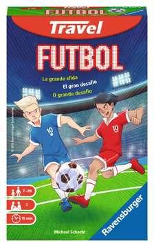 Futbol Juegos;Travel games - imagen 1 - Ravensburger