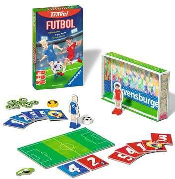 Futbol Juegos;Travel games - imagen 2 - Ravensburger