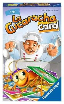 La Cucaracha kaartspel Spellen;Pocketspellen - image 1 - Ravensburger