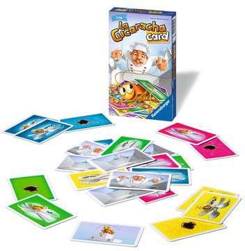 La Cucaracha kaartspel Spellen;Pocketspellen - image 2 - Ravensburger
