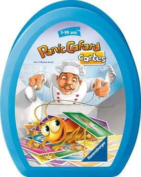 Œuf de Pâques - Panic Cafard Jeux de société;Jeux enfants - Image 1 - Ravensburger