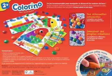 Colorino Jeux de société;Jeux enfants - Image 2 - Ravensburger