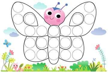 Colorino Jeux de société;Jeux enfants - Image 4 - Ravensburger
