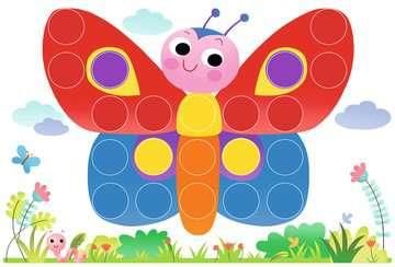 Colorino Jeux de société;Jeux enfants - Image 5 - Ravensburger