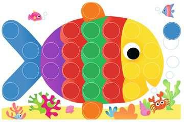 Colorino Jeux de société;Jeux enfants - Image 9 - Ravensburger