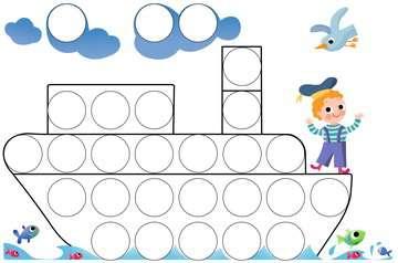 Colorino Jeux de société;Jeux enfants - Image 12 - Ravensburger
