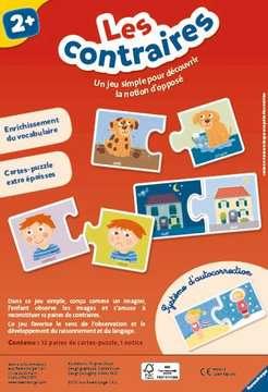Les contraires Jeux de société;Jeux enfants - Image 2 - Ravensburger