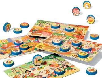 Junior Pictolino Spellen;Speel- en leerspellen - image 3 - Ravensburger