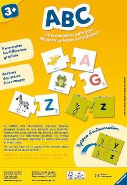 ABC Jeux éducatifs;Premiers apprentissages - Image 2 - Ravensburger