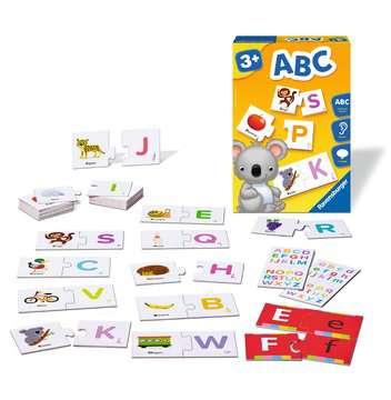 ABC Jeux éducatifs;Premiers apprentissages - Image 3 - Ravensburger
