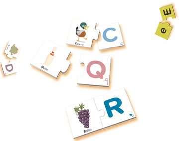ABC Jeux éducatifs;Premiers apprentissages - Image 4 - Ravensburger