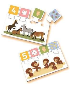 1, 2, 3 Jeux éducatifs;Premiers apprentissages - Image 4 - Ravensburger