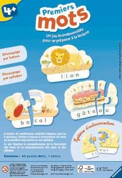 Premiers mots Jeux éducatifs;Premiers apprentissages - Image 2 - Ravensburger