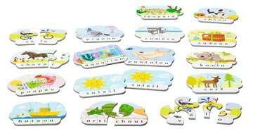 Premiers mots Jeux éducatifs;Premiers apprentissages - Image 4 - Ravensburger