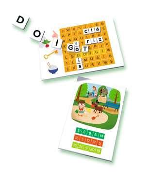 Jeux de lettres Jeux de société;Jeux enfants - Image 4 - Ravensburger