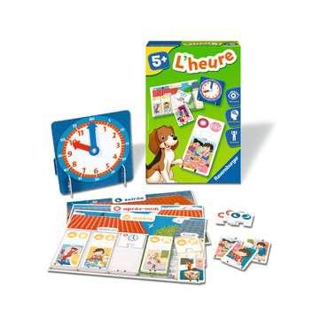 L heure Jeux éducatifs;Premiers apprentissages - Image 3 - Ravensburger