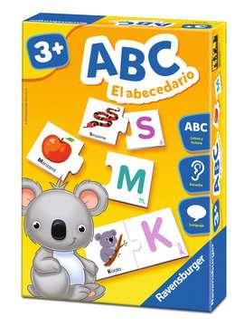 ABC - El abecedario Juegos;Juegos educativos - imagen 1 - Ravensburger