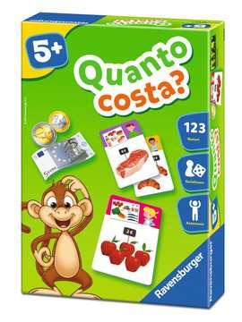 Quanto costa? Giochi;Giochi educativi - immagine 1 - Ravensburger