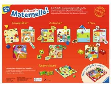 Prêt pour la Maternelle ! Jeux;Jeux éducatifs - Image 2 - Ravensburger