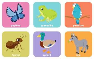 Loto Animaux familiers Jeux éducatifs;Loto, domino, memory® - Image 4 - Ravensburger