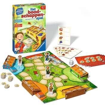 Het boodschappenspel Spellen;Speel- en leerspellen - image 2 - Ravensburger