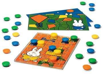 nijntje Junior Colorino Spellen;Speel- en leerspellen - image 3 - Ravensburger