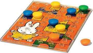 nijntje Junior Colorino Spellen;Speel- en leerspellen - image 5 - Ravensburger