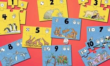 Ik kan al tellen Spellen;Speel- en leerspellen - image 5 - Ravensburger